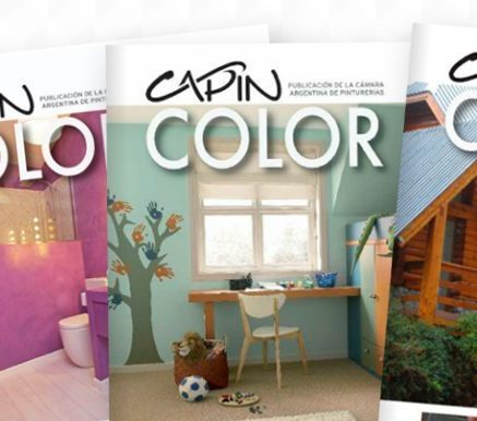 CAPIN COLOR